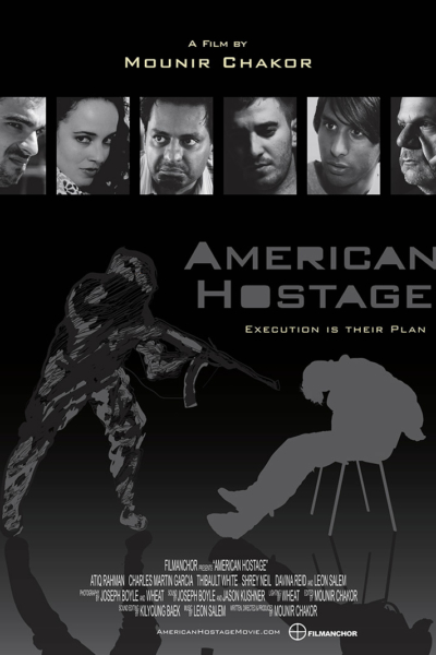 American Hostage Poster 5