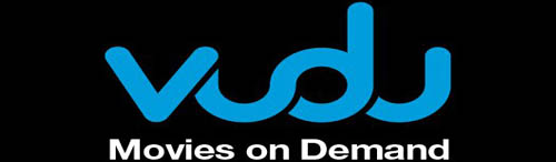 Vudu Movies on Demand